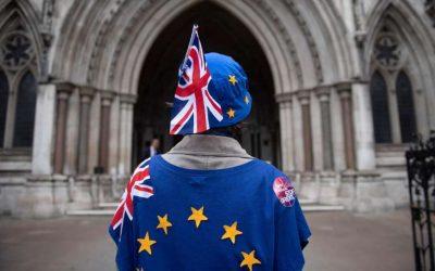 British expats in EU launch Brexit legal challenge