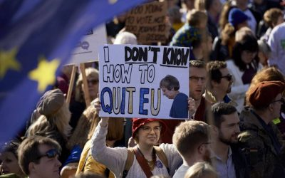 Why Britons in Spain need to fight for another Brexit referendum