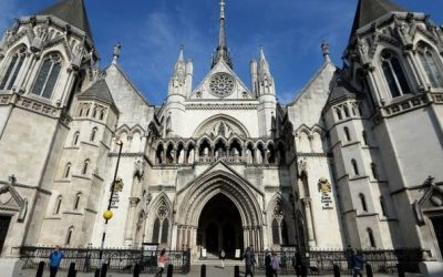 Brexit: Campaigners seek judicial review of 2016 vote