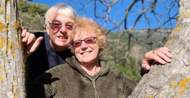El miedo al brexit de los 70.000 pensionistas británicos que viven en España