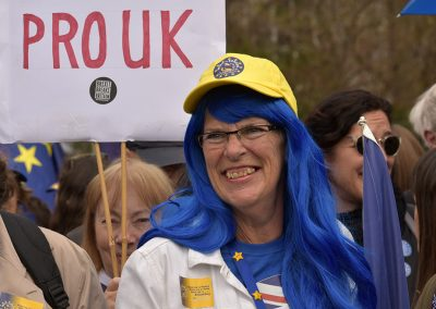 Sue goes all EU