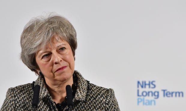 UK retirees in EU say NHS plans under no-deal Brexit are 'sick'