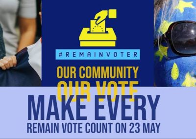 Remain Voter
