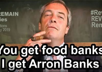 Farage Banks