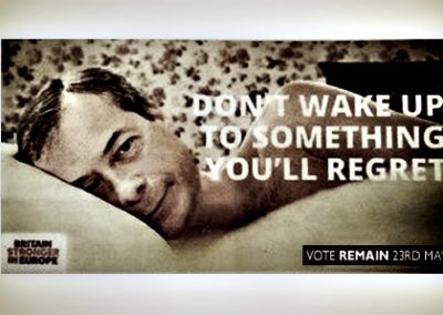 Farage Bed
