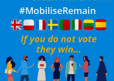 Mobilise Remain