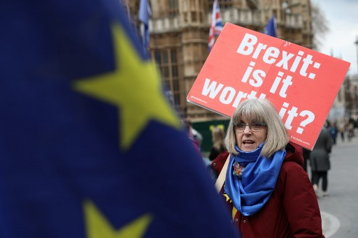 Sue Wilson Writes: New poll shows the people must get another say on Brexit