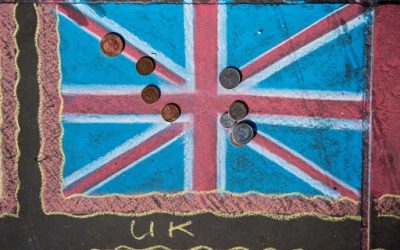 Sue Wilson Writes: Brits relying on funds from the UK are feeling increasingly helpless