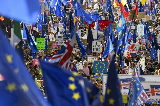 Sue Wilson Writes: If Brexit is the 'will of the people' then let's test it