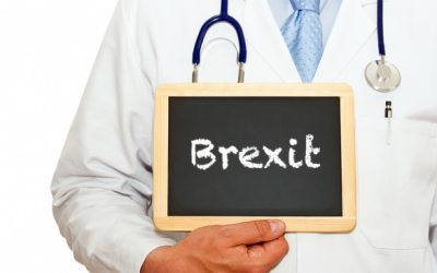 Healthcare for Brits in the EU to be covered for six months in no-deal Brexit