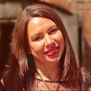 Sandra Stretton - Events Coordinator