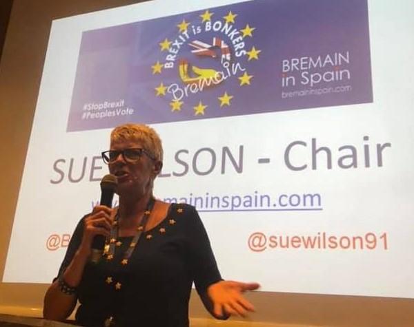 Sue EIC