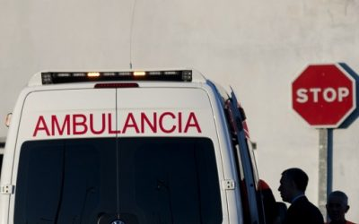 Sue Wilson Writes: I moved to Spain expecting free healthcare for life