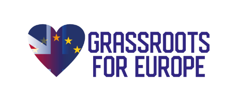 Grassroots for Europe Conference 25 Jan 2020