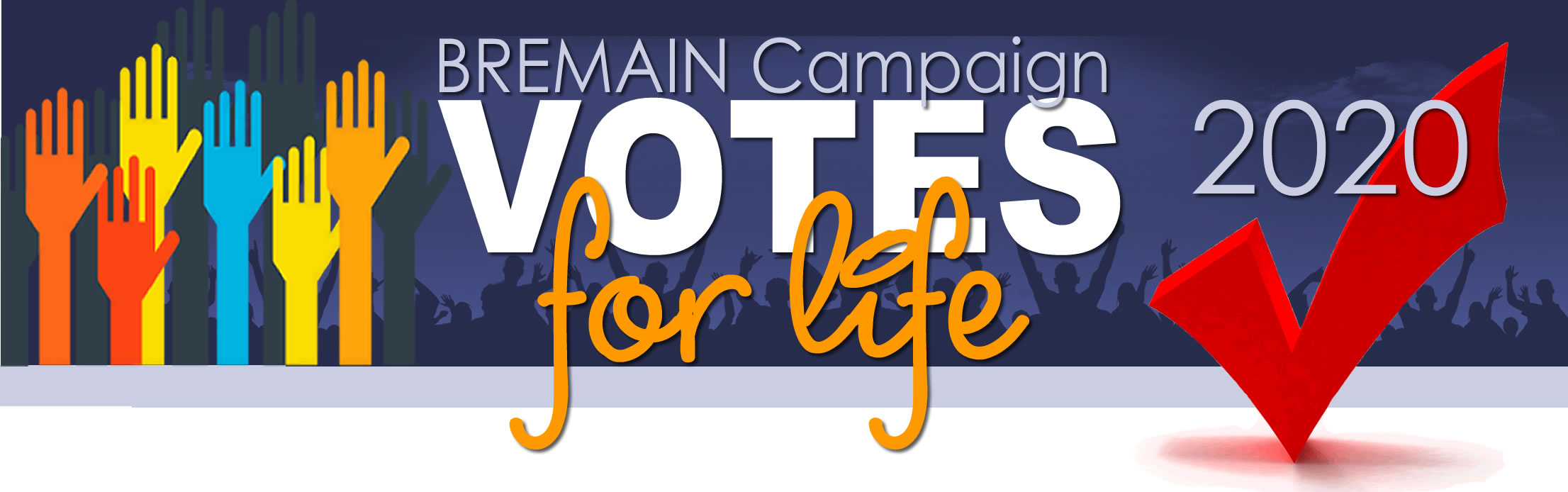 Votes for Life 2020