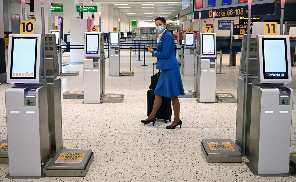When will Brits in Spain feel brave enough to risk a trip 'back home'?