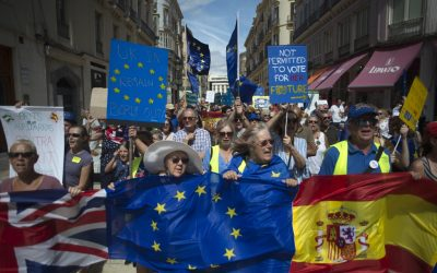 Our lives in Spain are changing, no matter how you view Brexit