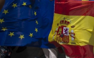 We live in Spain and our rights are safe in the hands of Spanish authorities