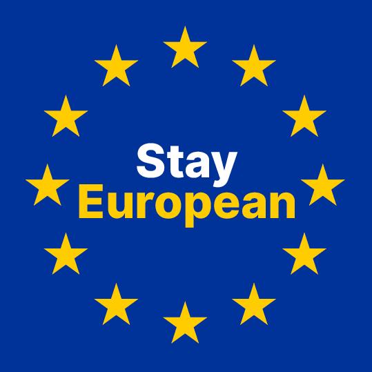 Stay European