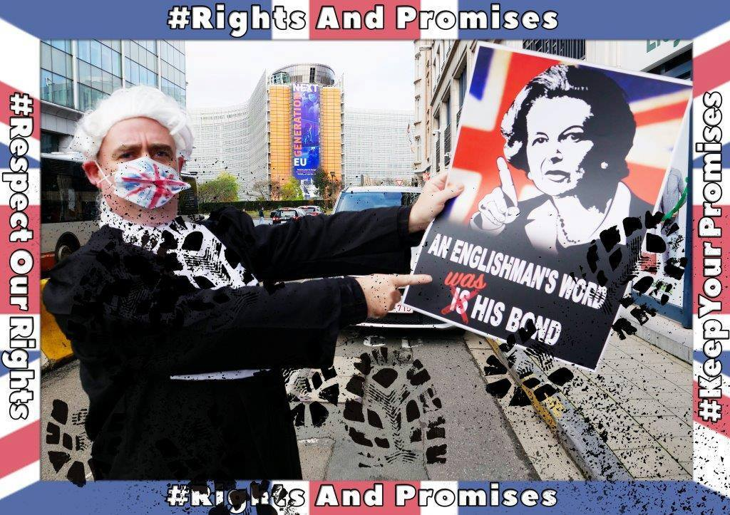 Rights & Promises