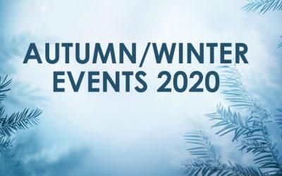 Autumn/Winter Events