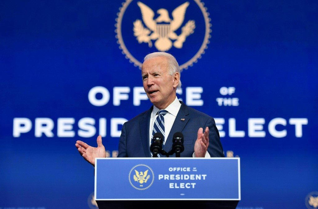 Why Biden's victory could have a big impact on Brexit negotiations