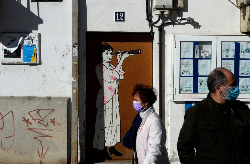 Are Spanish authorities doing enough to avoid another lockdown?