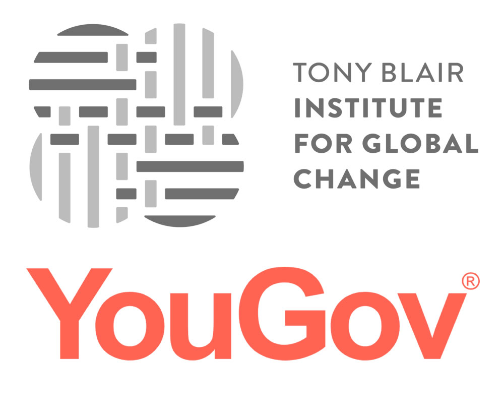 Tony Blair YouGov