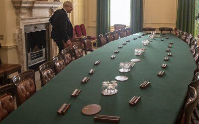 Second Open letter to Boris Johnson
