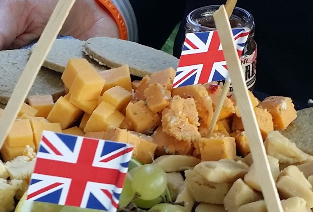 Britons in Spain will need to get used to life without Cheddar