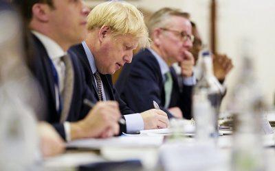 Third open letter to Boris Johnson