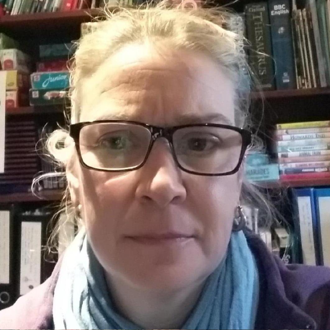 Jo Chipchase - Press Officer