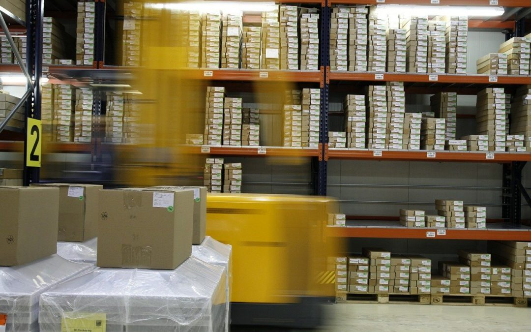 Amazon sales after Brexit: the tale of our first shipment