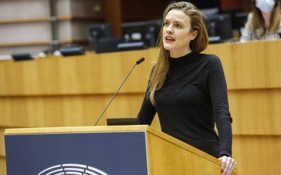 Bremainers Ask – Terry Reintke MEP