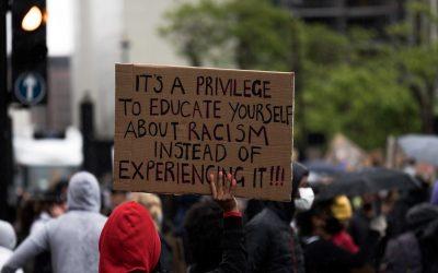 """Black Lives Matter is a Marxist Organisation"""